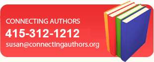 Connecting Authors Banner